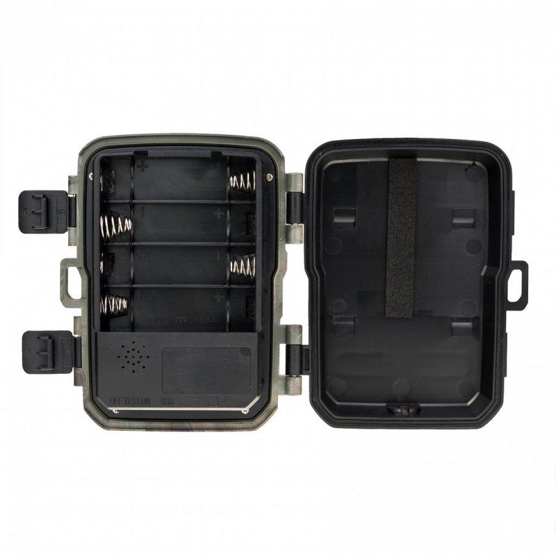 Mini Fotopast Secutek SST-MiNi301 - 12MP, IP65
