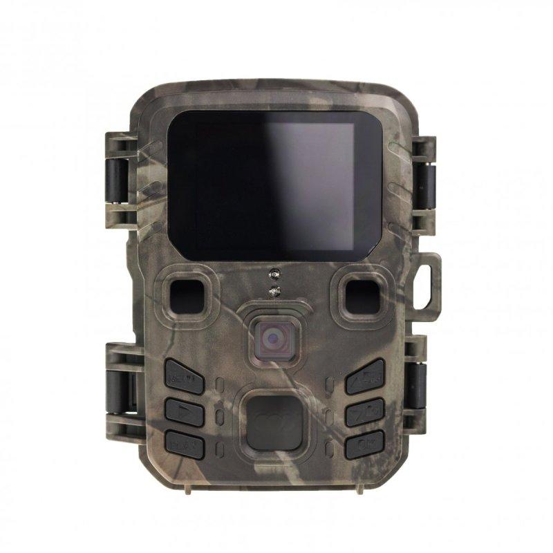 Mini Fotofalle Secutek SST-MiNi301 - 12MP, IP65