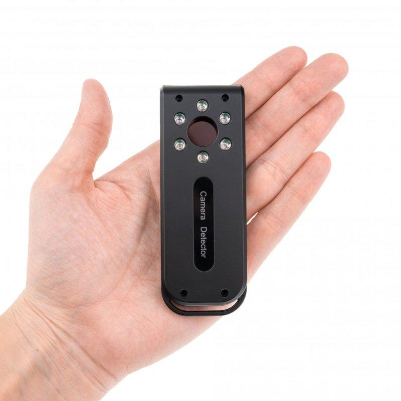 Rejtett kamera detektor SAH-DE01