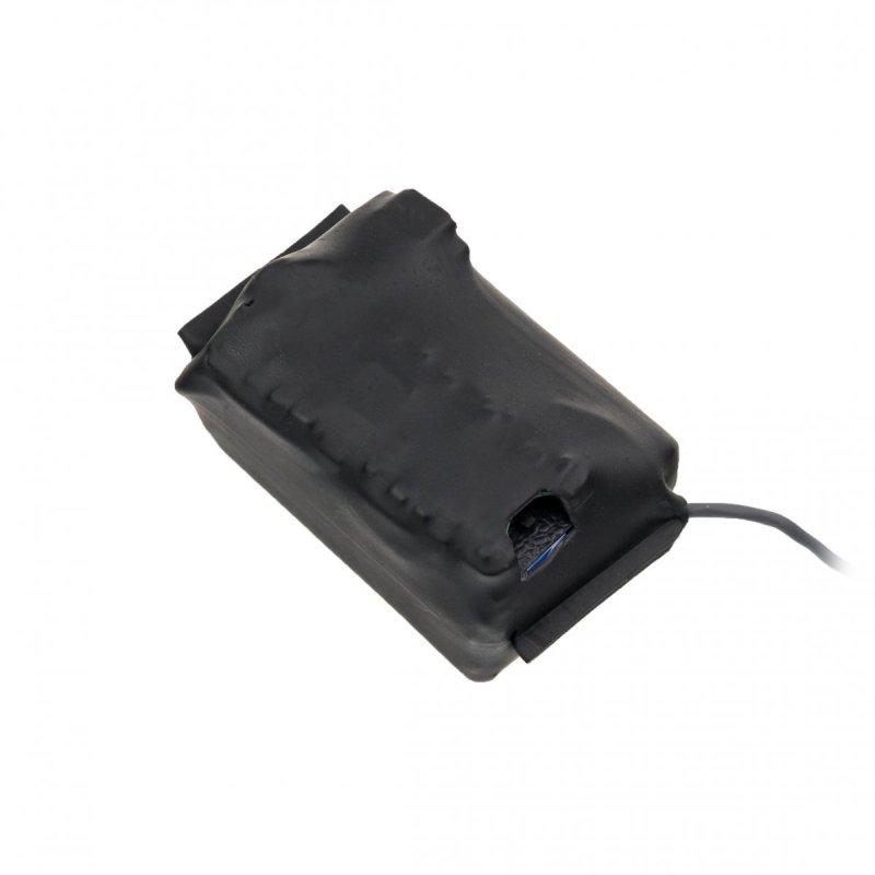 Diszkrét diktafon Secutron URP450 +