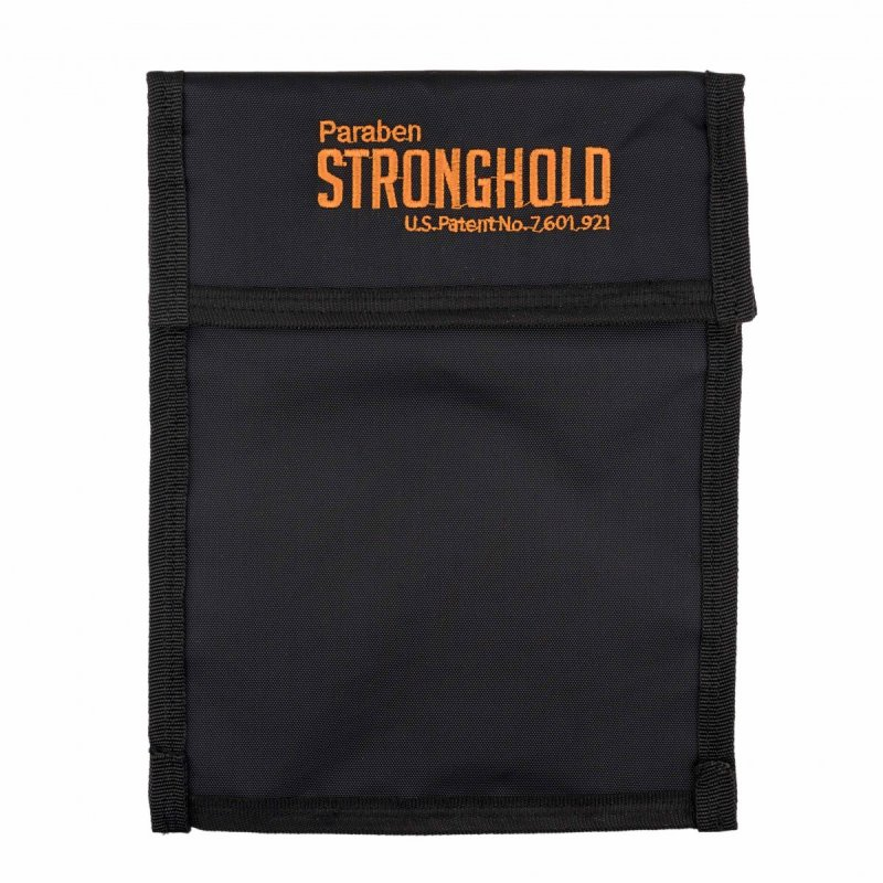 StrongHold Middle Bag - obal blokující signál 16x23cm