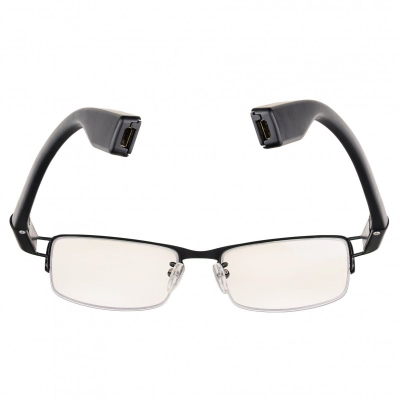 Brýle s Full HD kamerou Misumi 1800FDCD