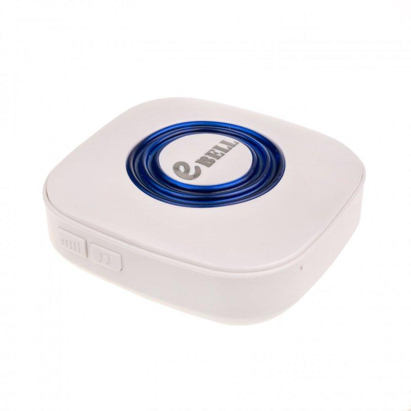 WiFi videotelefón DBV03P + 433MHz zvonček na 80m