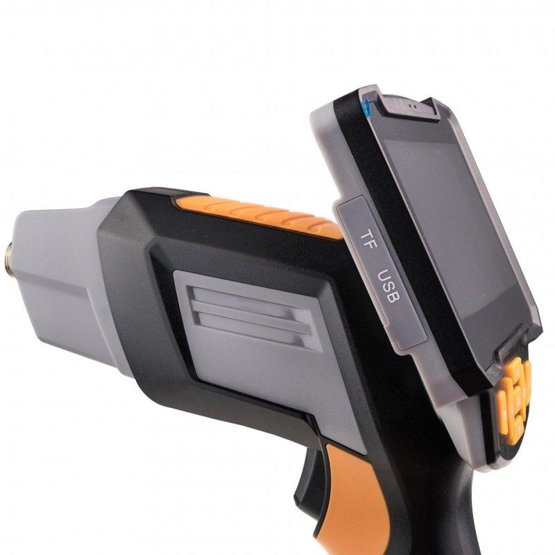 Инспекционна камера с LCD Secutek SKI-EH8MM43