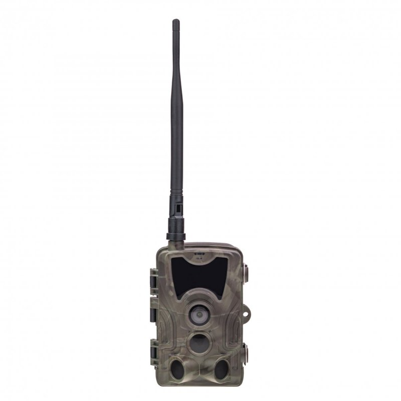 2G Fotofalle Secutek SST-801G-LI - 16MP, IP65