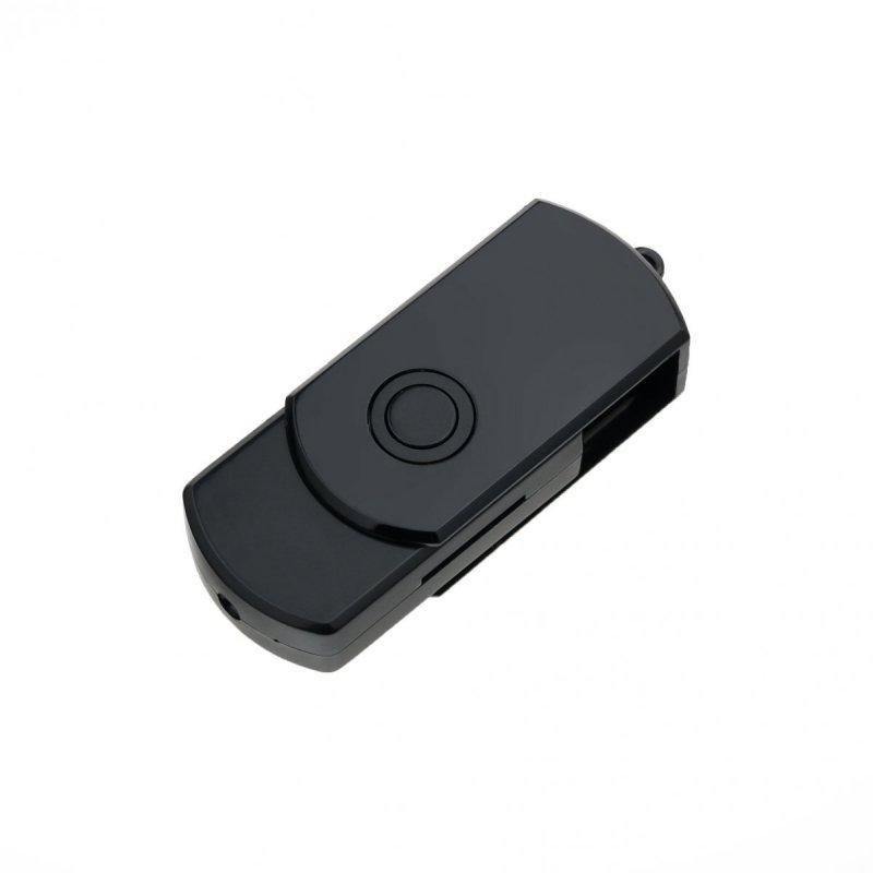 Čítačka micro SD kariet so skrytou kamerou