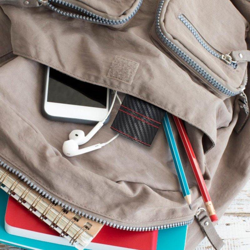 Schutzbox für Autoschlüssel mit RFID Schutz Secutek SAI-OT84