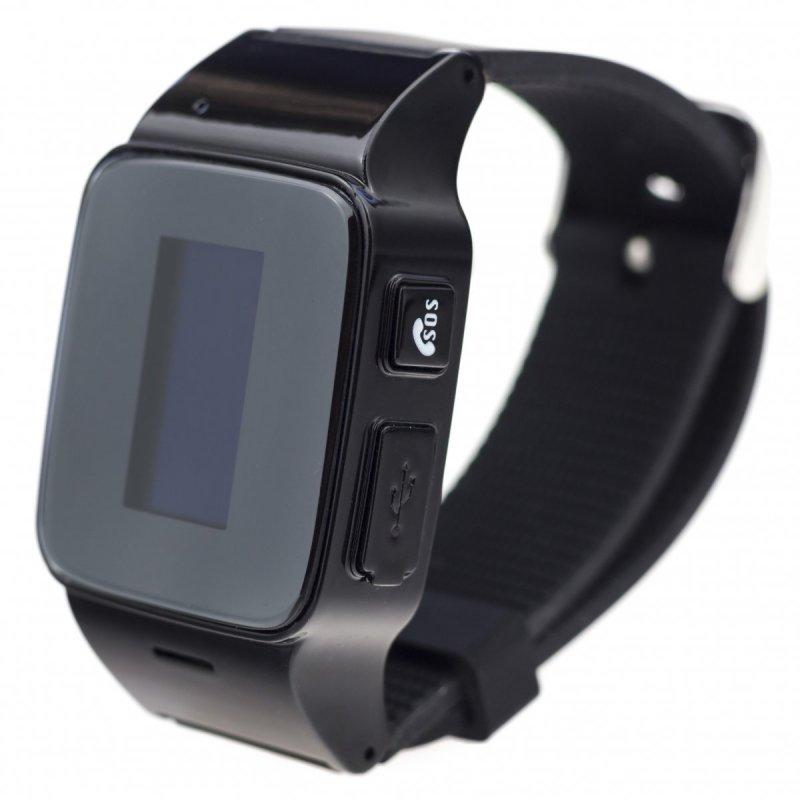 GPS hodinky Secutek SWX-EW100 pro seniory