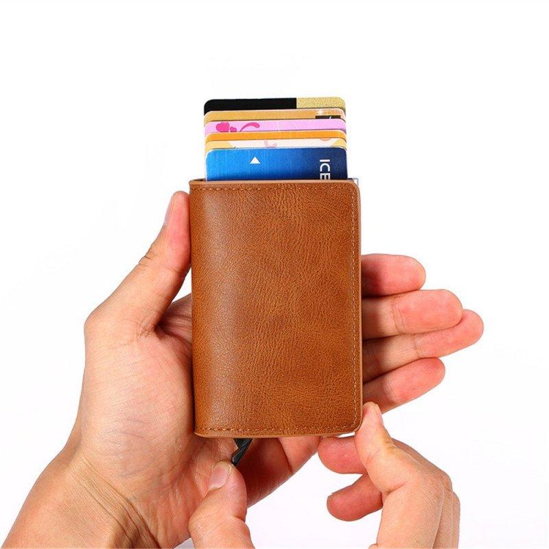 RFID pénztárca automatikus kilökéssel Secutek SAI-OT85