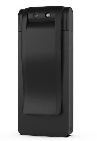 Minidiktafon sotočnou FullHDkamerou UC-30