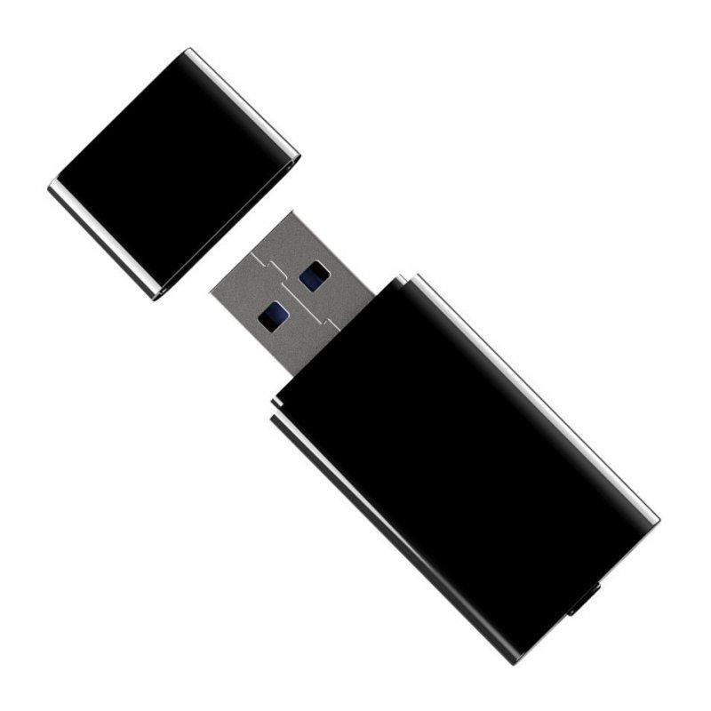 HNSAT Diktafon v USB flash disku UR-01