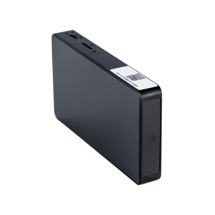 Power bank Full HD kamerával SAH-IP036