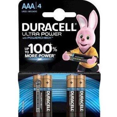 AAA-Batterien (4 Stück)