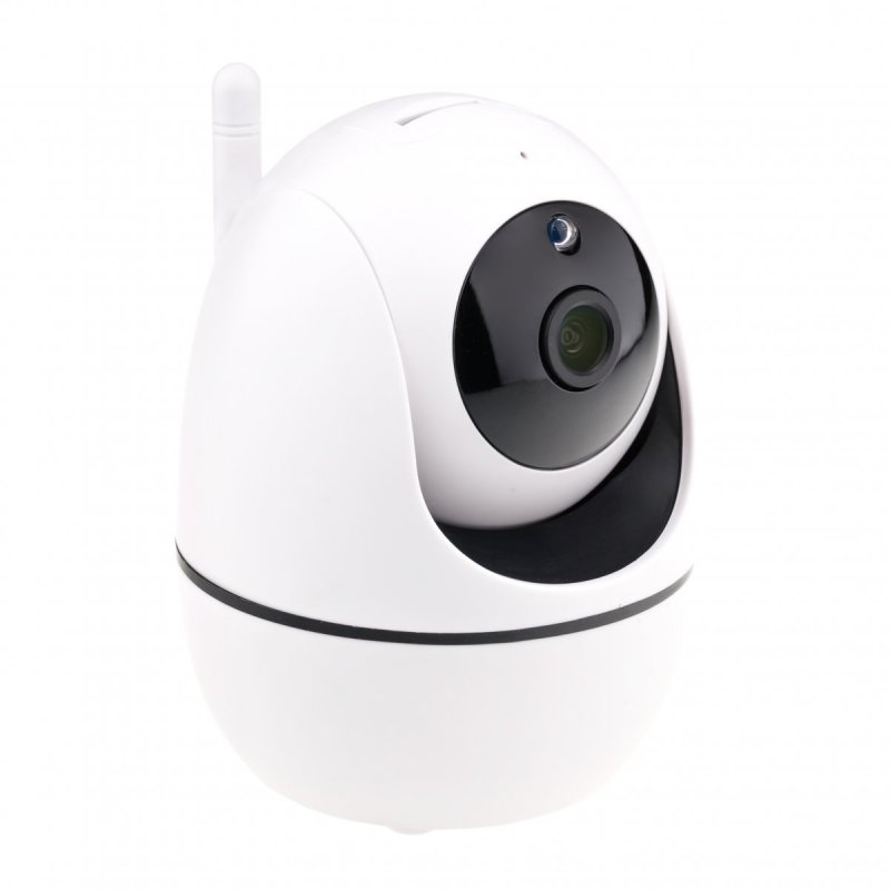 PTZ IP kamera so sledovaním pohybu Secutek SBS-RPP02
