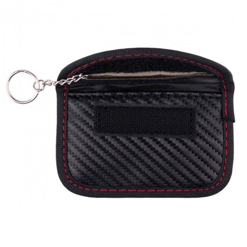 Bezpečnostní pouzdro na klíče a karty Secutek SAI-OT88