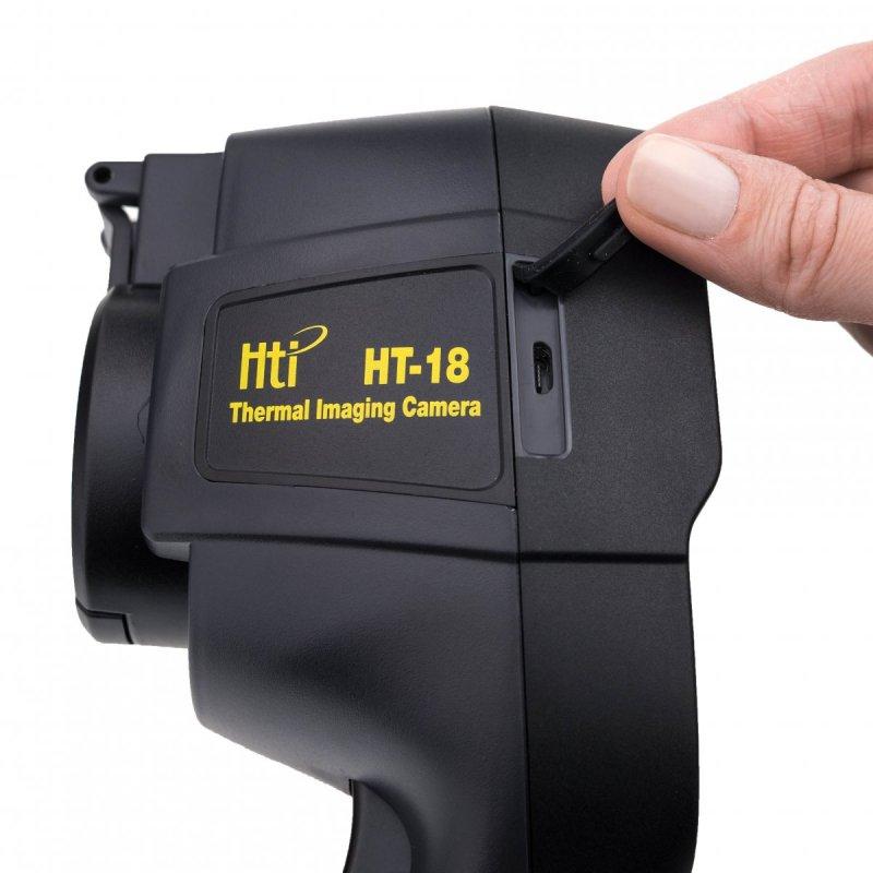 Termokamera HT-18