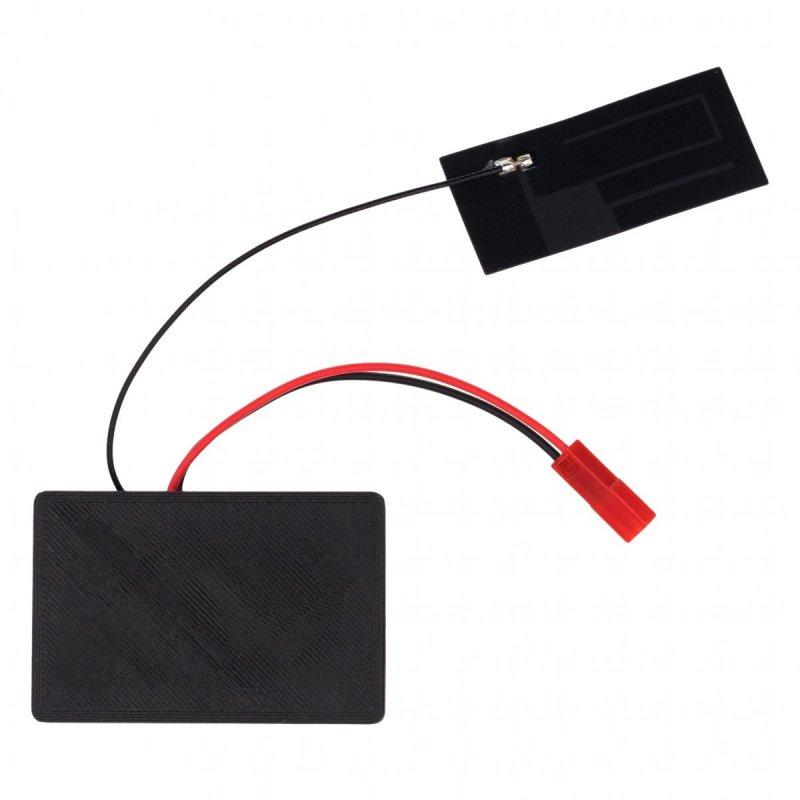 Glite Vario PRO - profesionálne GSM odpočúvacie zariadenie