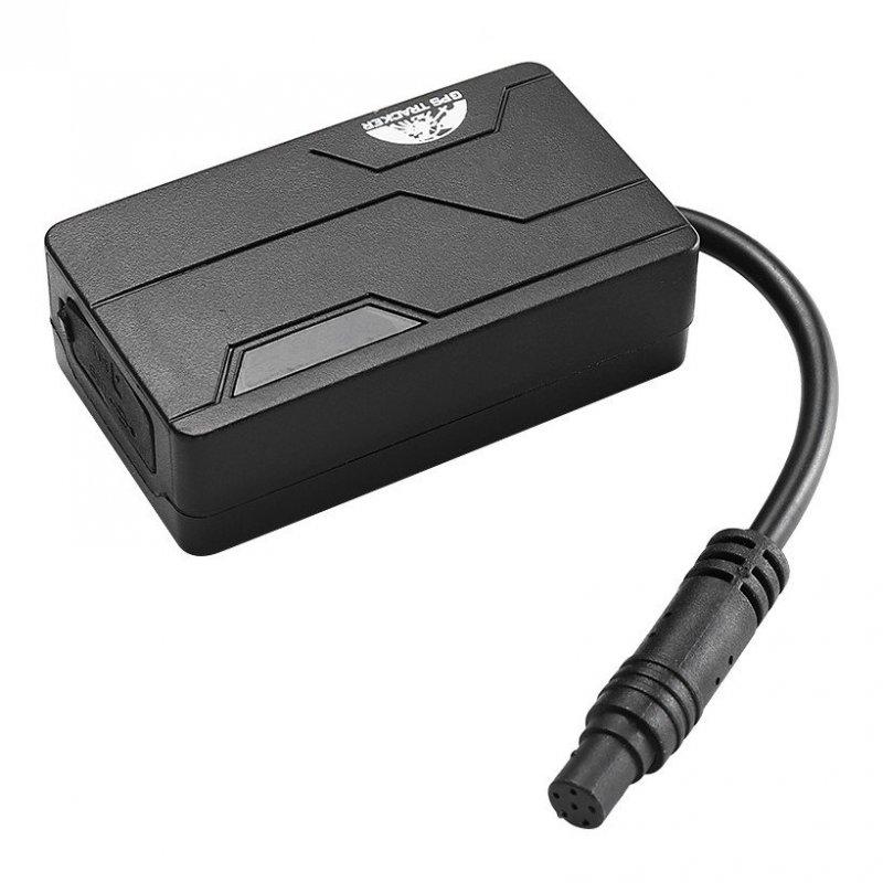 GPS lokátor pro auta a motorky Secutek SCB-331