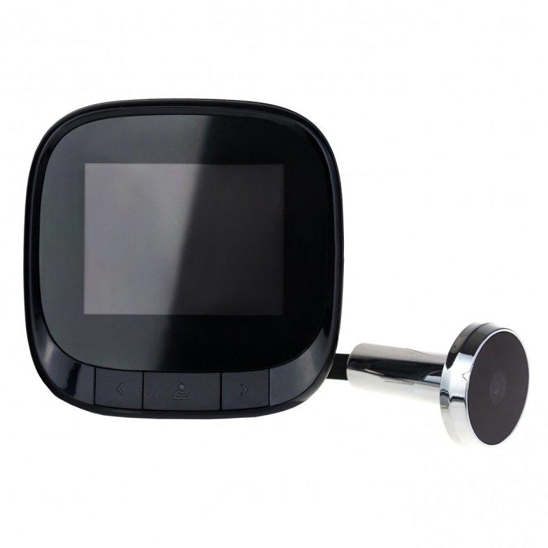 "Дигитална шпионка за врата Secutek SSF-DD35 - 2,4"" LCD"