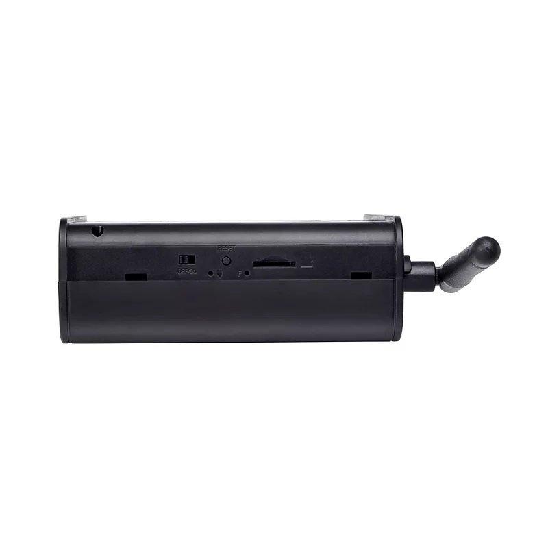 Secutek SAH-LS009 rejtett WiFi kamera routerben