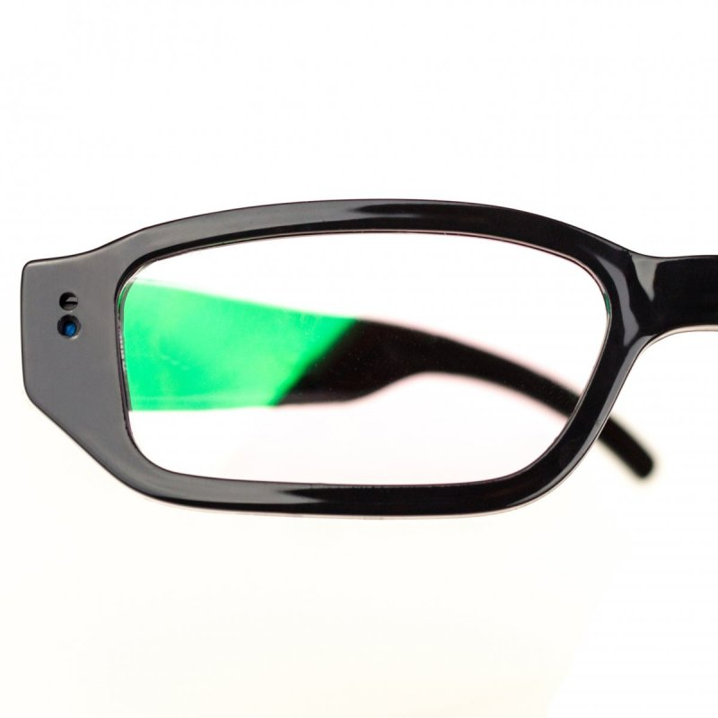 Okuliare so skrytou kamerou GC-32