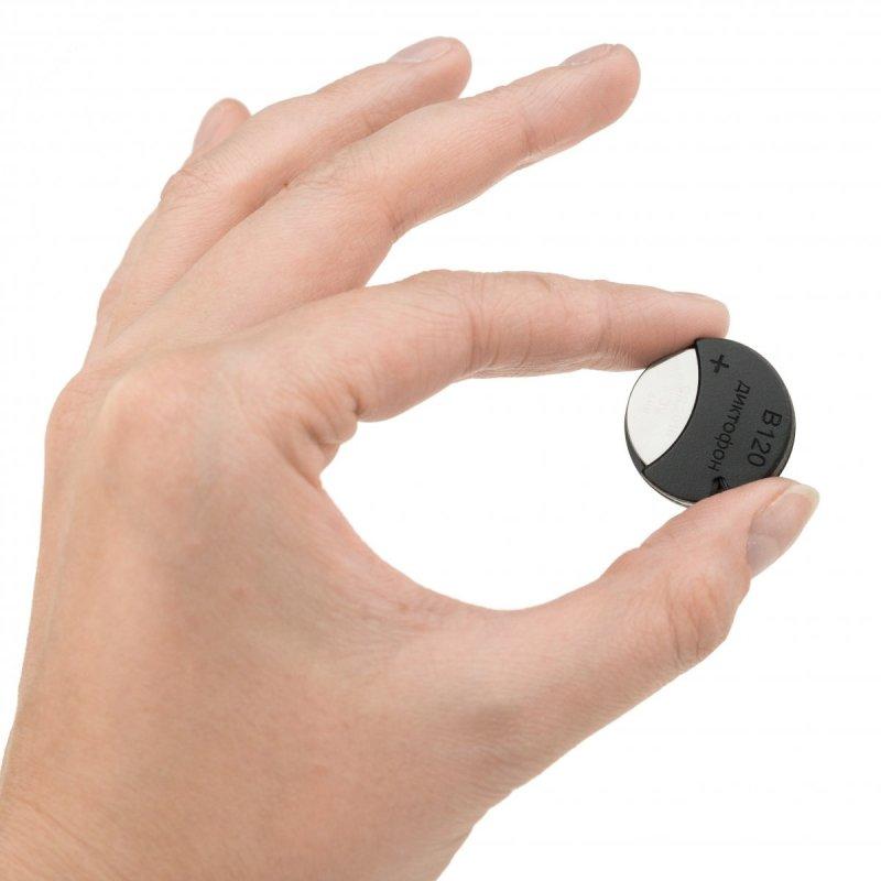 Micro reportofon EDIC-mini Dime B120