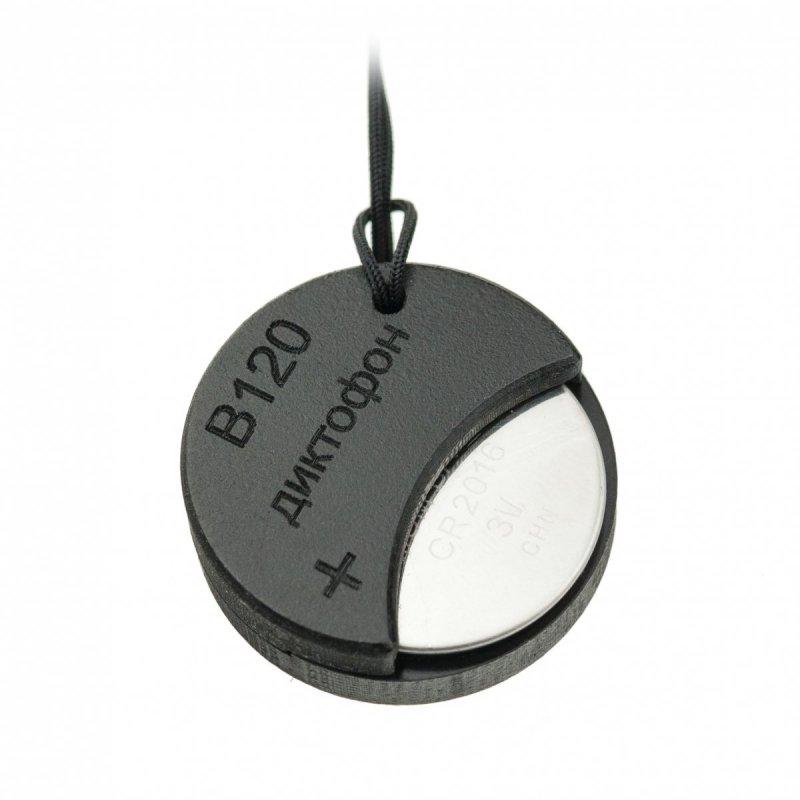 TS Market Mikrodiktafon EDIC-mini Dime B120