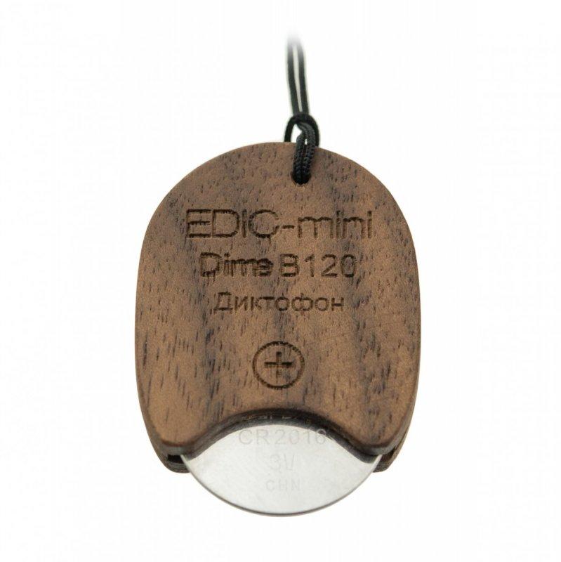 Mikrodiktafon EDIC-mini Dime B120W