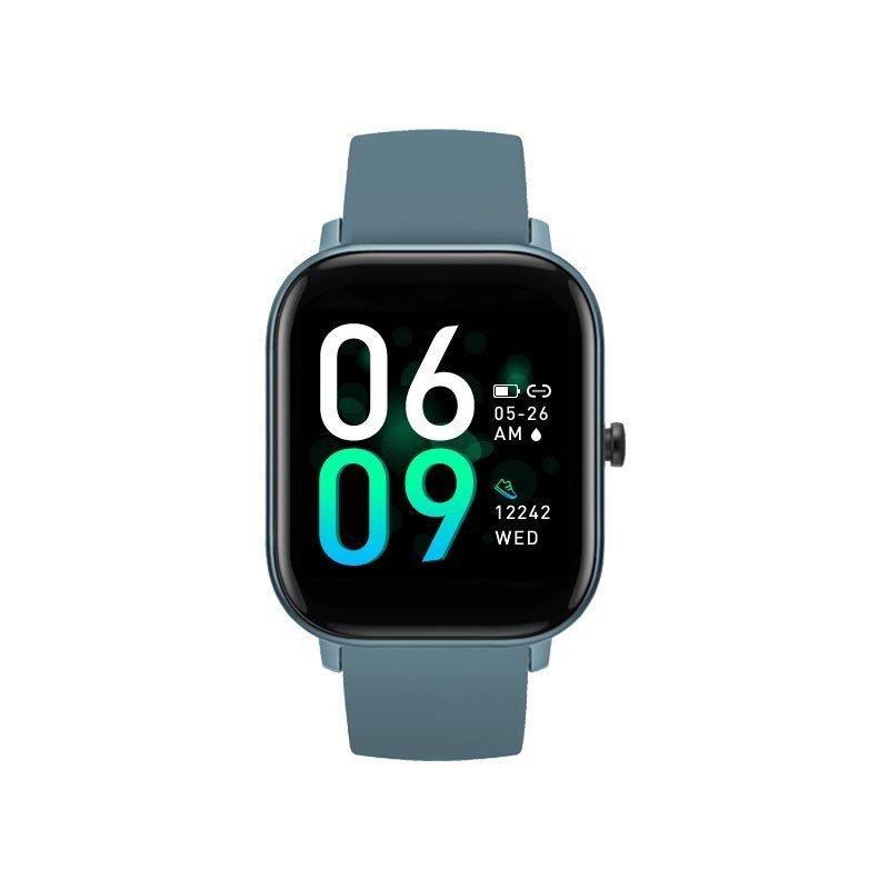 Смарт спортен часовник GT168 - черен
