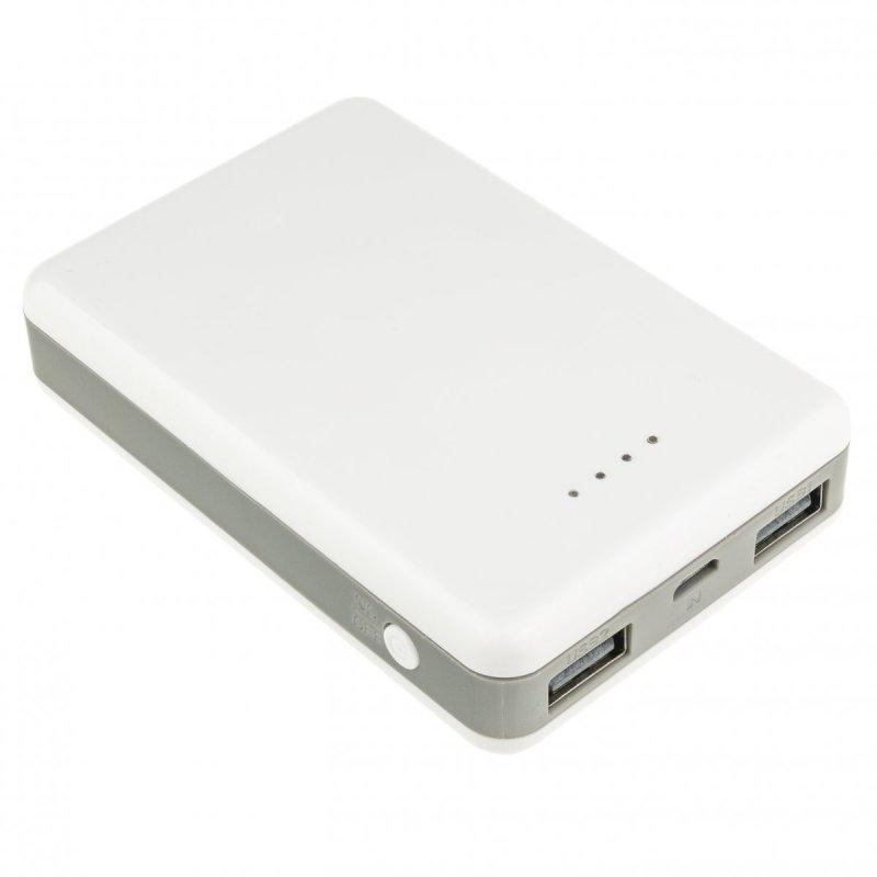 SPYpro GSM odposlech v powerbance PB01