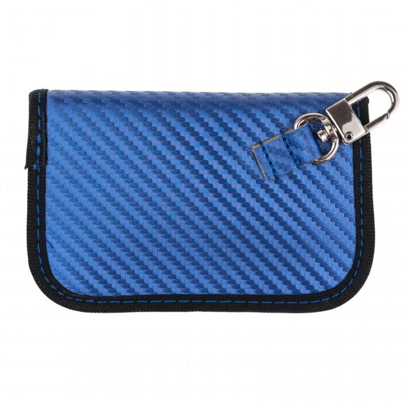 Bezpečnostné RFID puzdro na kľúče a karty Secutek SAI-OT92