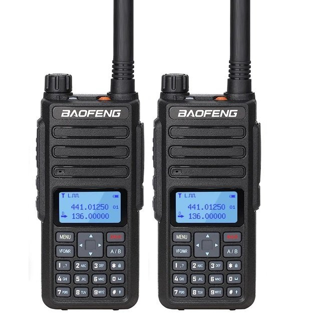 Sada 2ks vysielačiek Baofeng BF-H6