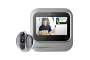 Vizor digital pentru ușă și telefoane video