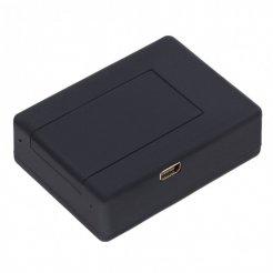 GSM lehallgatás N9