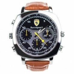Eingebaute Kamera in der Armbanduhr, 1280x720px