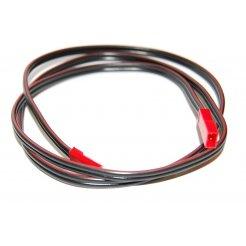 Predlžovací kábel k externým batériám (100cm)