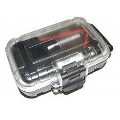 Externá batéria + vodotesná krabička pre GPS lokátor EXCLUSIVE