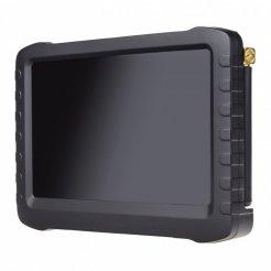"""Bezprzewodowy DVR 5,8 GHz z 5"""" ekranem LCD"""