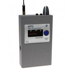 Professioneller Detektor der mobilen Kommunikation (GSM+3G)