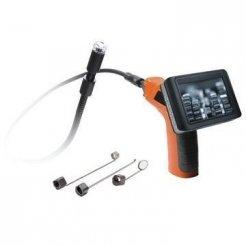 Inspektionskamera mit LCD – 1m / 9mm