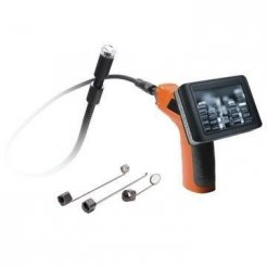 Inšpekčná kamera s LCD - 1m / 9mm