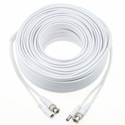 Kabel do kamer HD - 30m