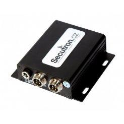 Secutron TaxiGuard SE-CG1T-SD