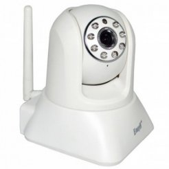 Bezpečnostná PT IP kamera - 1080p