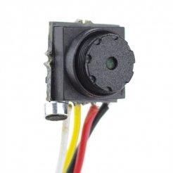 Miniaturowa kamera CCTV - 540TVL