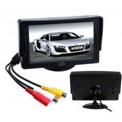"""LCD monitor - 4.3"""""""