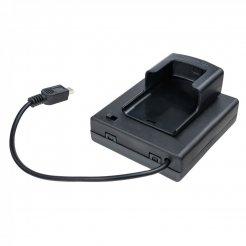 Externe Batterienbox für Steigerung der Ausdauer des Diktaphons