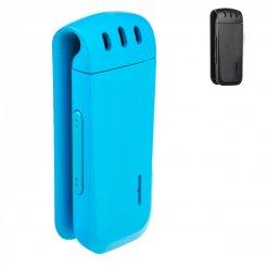 Mini-Diktafon mit einem praktischen Clip