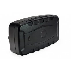 GPS Tracker ins Auto Secutek SGT-209 - Haltbarkeit 200 Tage