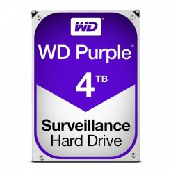 Merevlemez - HDD 4TB